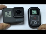 Подключение пульта Suptig WiFi Remote (качественный аналог GoPro WiFi Remote) к GoPro Hero5 Black