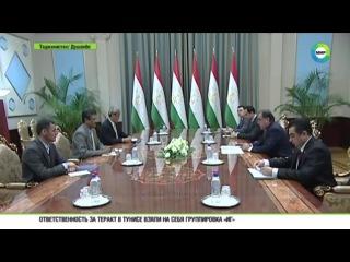 Таджикистан получит от Азиатского банка развития $240 миллионов