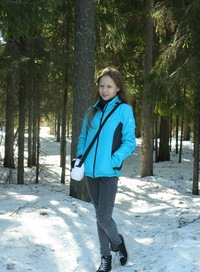 Анна Лыскова