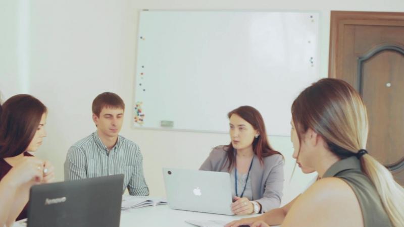 Занятия со взрослыми Lingua ⭐️ Star
