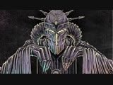 Telekinesis - The Monk