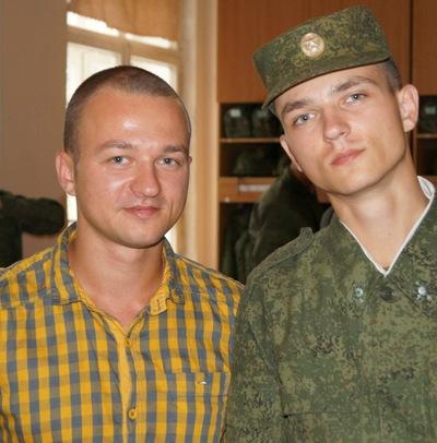 Игорь Хромых, 29 августа , Павловск, id57142042