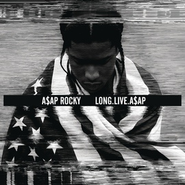 A$AP Rocky альбом LONG.LIVE.A$AP (Deluxe Version)
