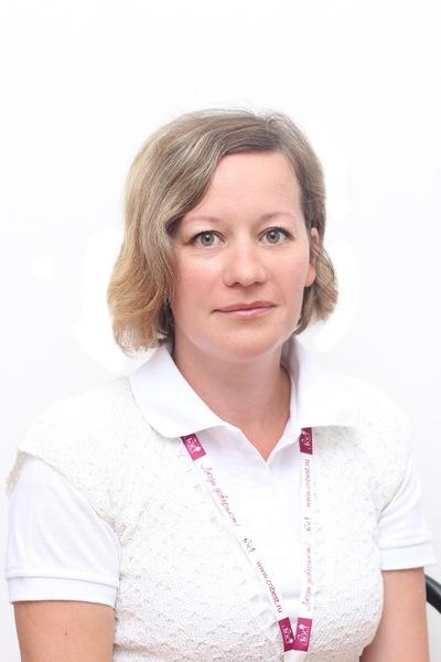 Ирина Голубчикова