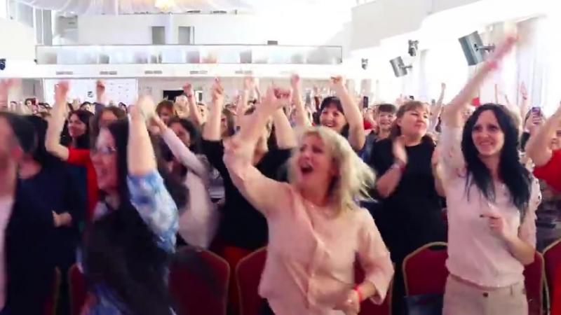 Саммит Мастеров 2018 в Новосибирске