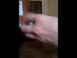 Rubik's cube avg 5 18.75