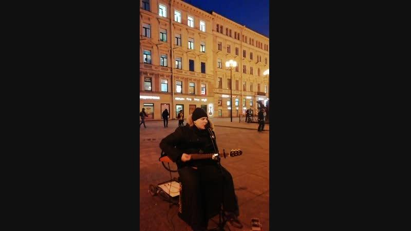 Весёлая пятница. Дмитрий Степанов - Непонятная песенка (15.02.2019)