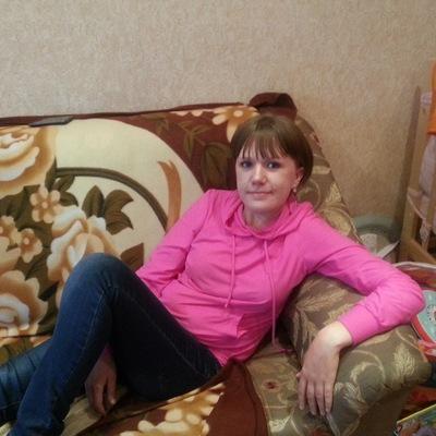 Оксана Фесина, 23 сентября 1983, Полярные Зори, id18401245