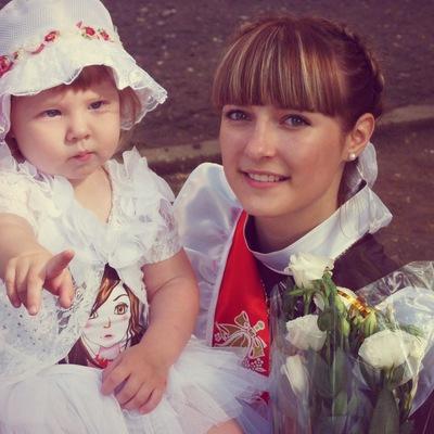 Анастасия Чухлебова, 12 ноября 1995, Ейск, id132468143