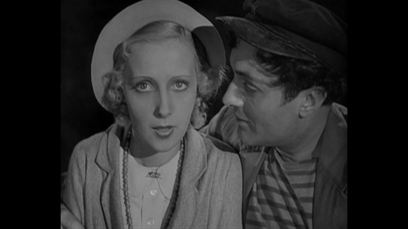 Лилиом (1934) / Liliom