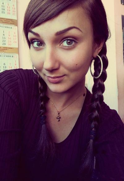 Яна Величенко, 8 июня 1993, Витебск, id13160959