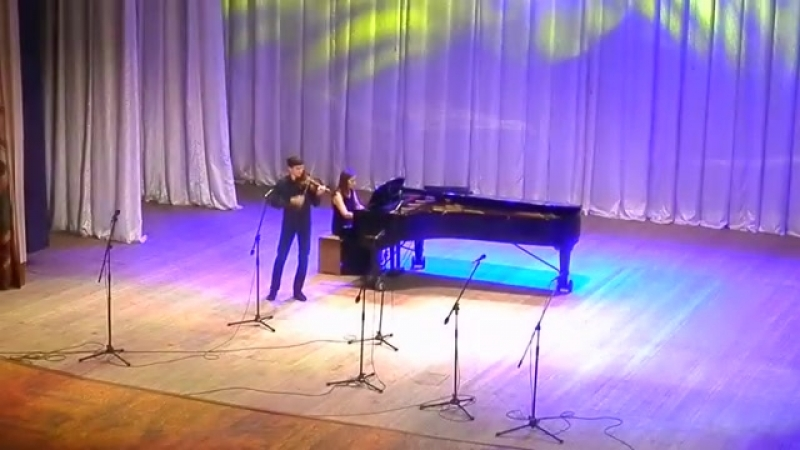 Звітний концерт Черкаського музичного училища ім С.С. Гулака-Артемовського 2018 (6)