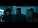 Trailer with Newt`s letter