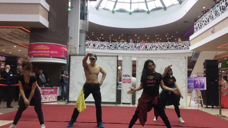 IV ежегодный фестиваль восточного танца Магия востока - Zumba