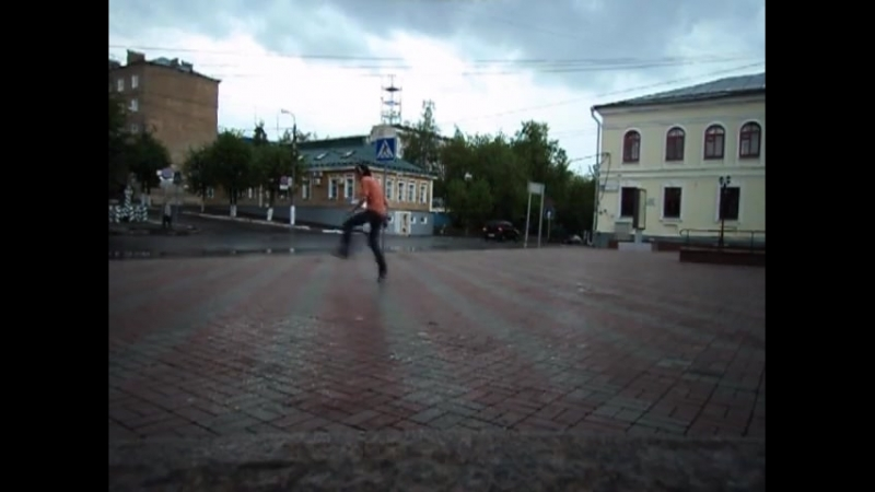 FunnySmile vs. Eddi Ferrero Kirov Region New Generation JumpStyle League OwnstyleDivision 1 4 Final club6931420
