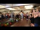 Домашняя вечеринка 2 июня, мастер-класс от Алана, школа танцев Держи Ритм