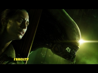 alien isolation муз клип_farelltv_