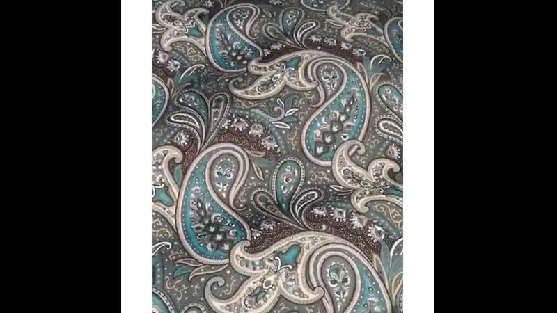 Плащевая ткань Etro🌂🌂🌂 . Шикарная, водонепроницаемая. . Ширина 1.57 м Цена 1510 рм . тканиа_плащевка
