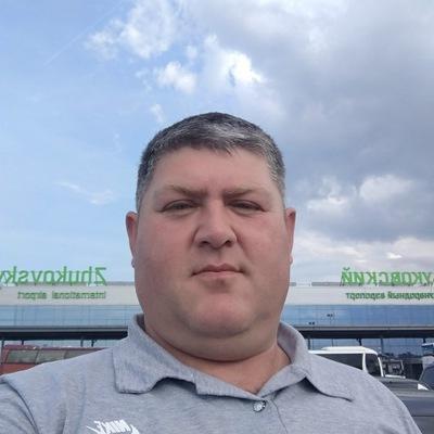 Шавкат Саидов