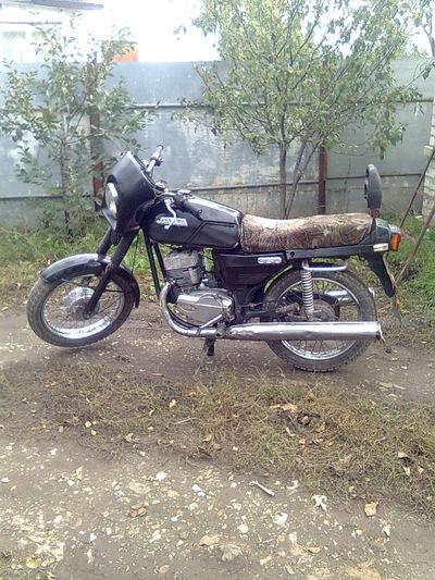 Михан Черных, 18 октября , Абакан, id149271404