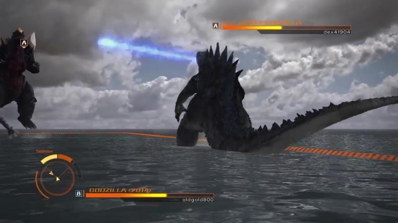 GODZILLA_Ps4__Online_battle_Godzilla_2014_vs_SpaceGodzilla.mp4