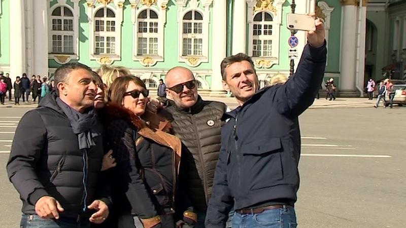 100 рублей в сутки Что думают о введении туристического сбора в Петербурге иностранцы и отельеры