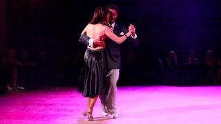 Christian Marquez et Virginia Gomez (Los Totis), La Milonga De Buenos Aires, (4de4).