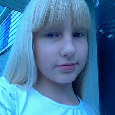 Дарья Бирюкова, id201483244