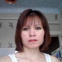 Надежда Петрова, 11 октября 1977, Салават, id204921685