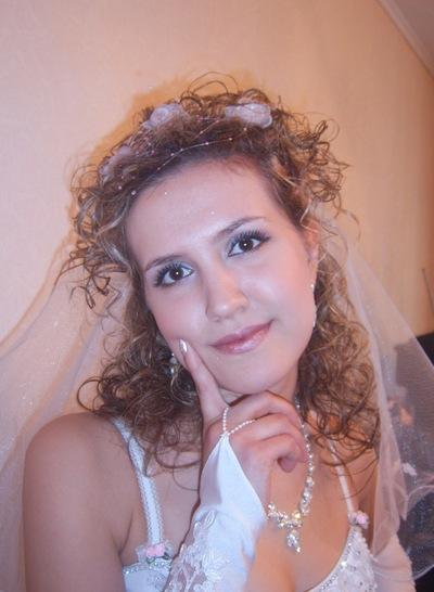 Ксения Ермовская, 11 сентября 1988, Евпатория, id202317677