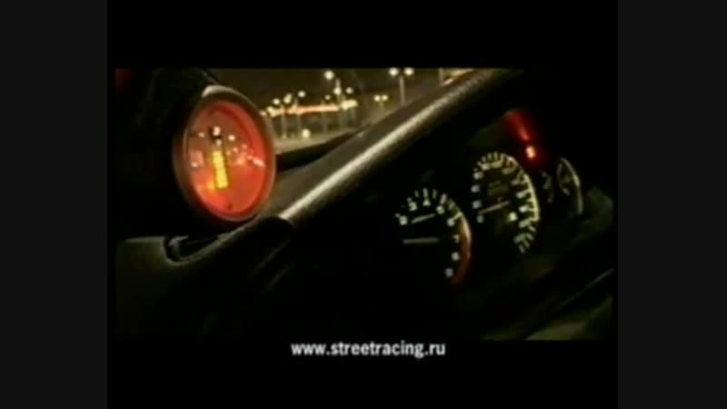 Foggy - Come Into My Dream. Street racing