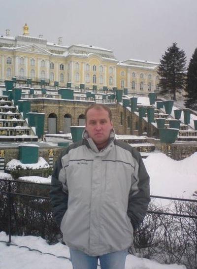 Игорь Килиганов, 11 июля 1971, Санкт-Петербург, id23630042