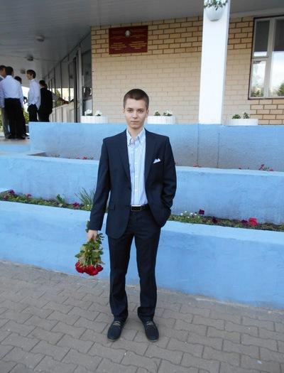 Павел Юркевич, 5 января , Минск, id141684662