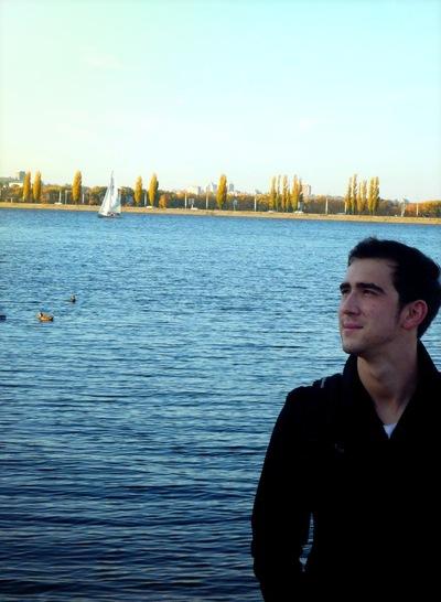 Михаил Химионов, 22 июня , Днепропетровск, id42156009