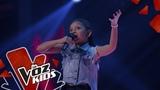 Melissa canta Mi Mundo de Sue