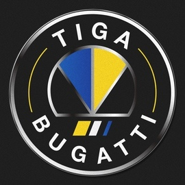 Tiga альбом Bugatti