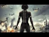 Resident Evil 6 2014 OST Трейлер / Обитель зла 6 Trailer Soundtrack