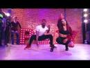All Mine | Kanye West | Choreography by Aliya Janell & DeShawn Da Prince | Queens N Kings