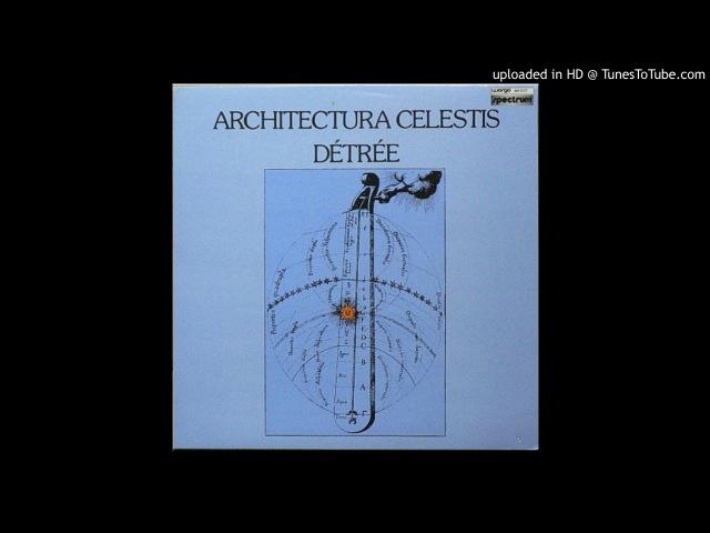 Roberto C. Détrée - Architectura Celestis