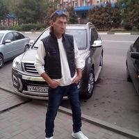 Анкета Серега Канукоев