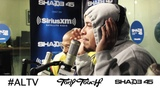 Lord Flee Freestyle On DJ Tony Touch Shade 45 Ep. 012417