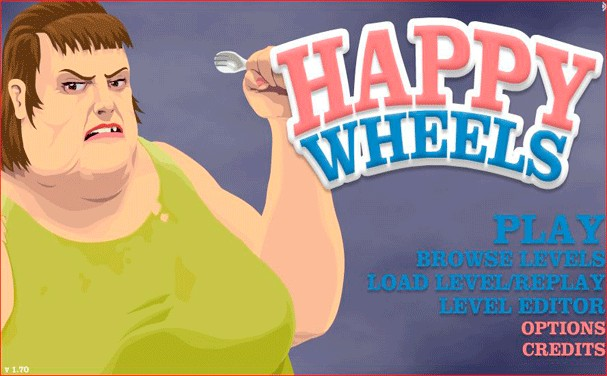 happy wheels demo spielen