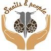 Улитки ахатины - Snails & people