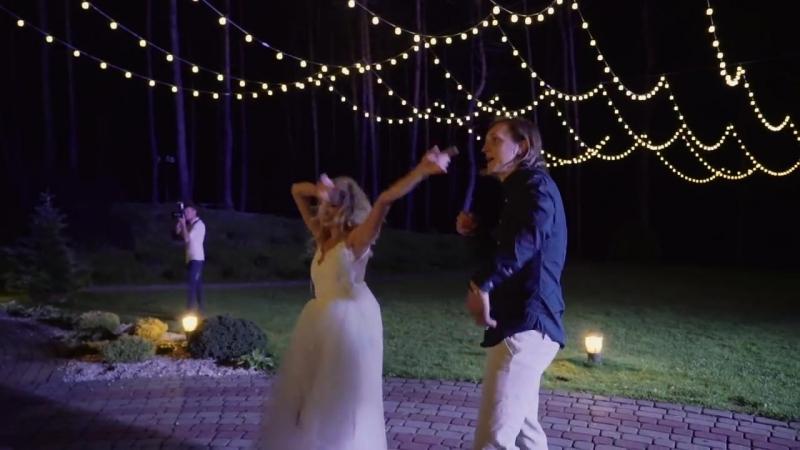 Best wedding dance - Despacito. Jaunųjų šokis Anzela Zygimantas Gecai