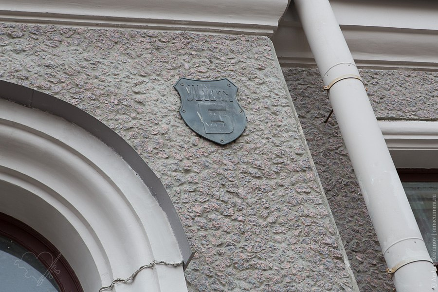 Петербург Ленинград