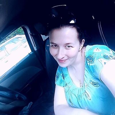 Анна Копцева