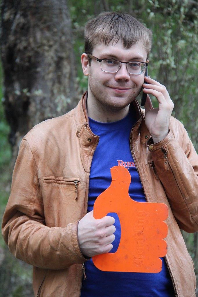 Александр Гаврилин, Москва - фото №8