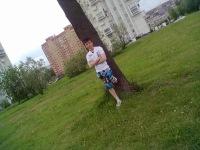 Аброр Аскаров, 18 сентября 1988, Новосибирск, id173882561