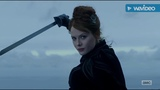 Into the badlands Nathaniel vs The Widow