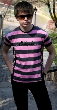 Саша Марков, 17 июня , Донецк, id157688661